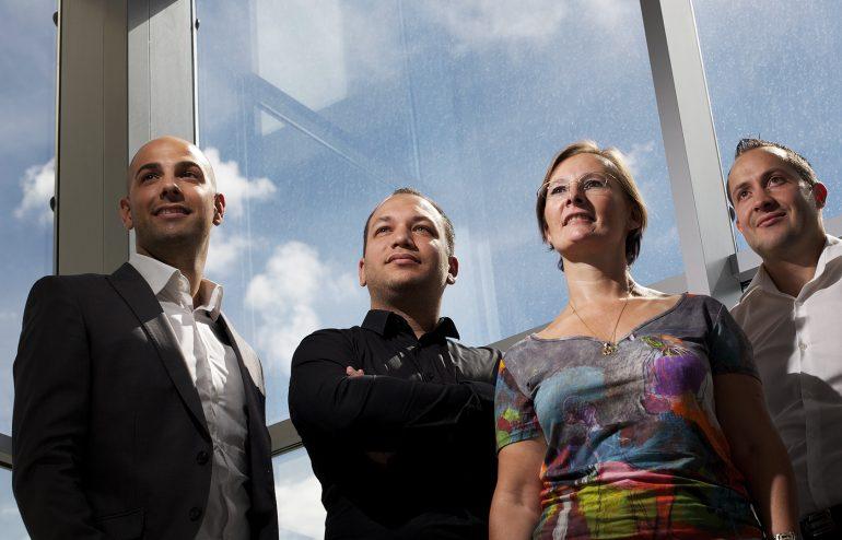 Innovatech Expertise Comptable (Aubagne) se nomme désormais Ioda Consulting