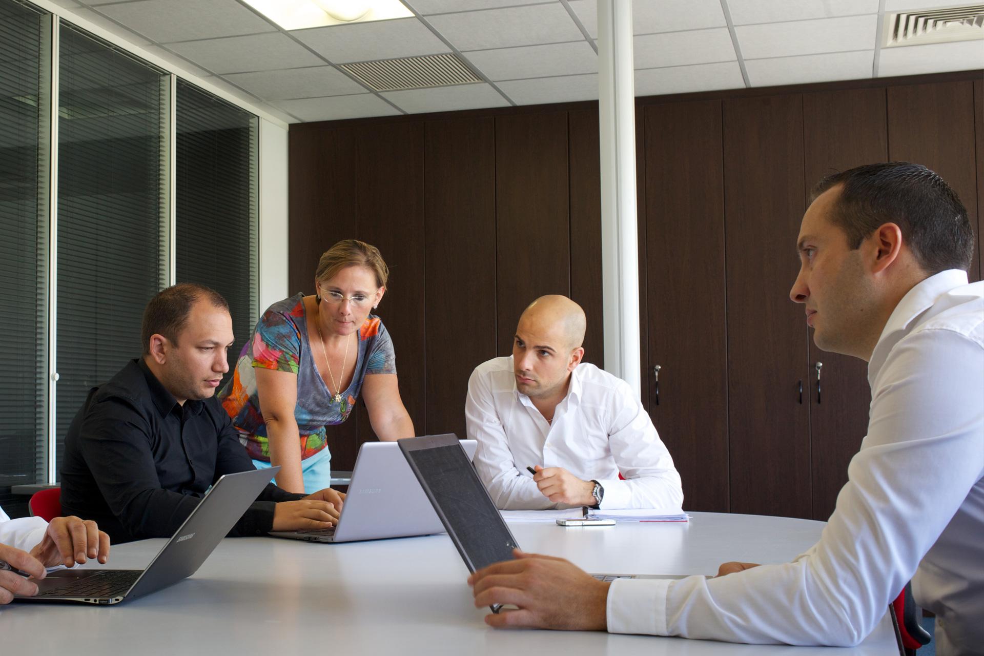 Expert comptable entreprises innovantes et start-up